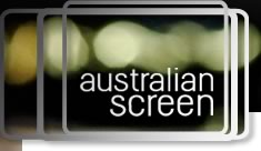 australian screen