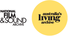National Film and Sound Library logo